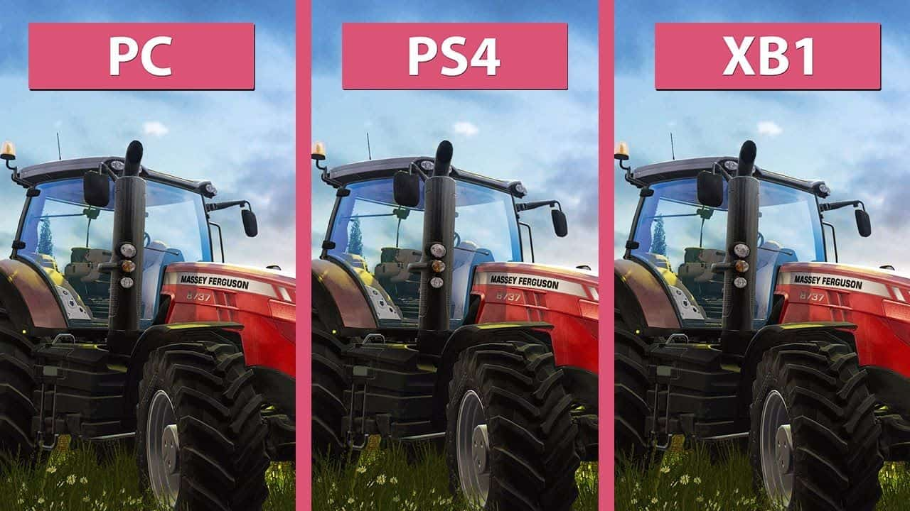 Farming Simulator 19 / 2019 Mods on Consoles | FS19 Mods on Consoles