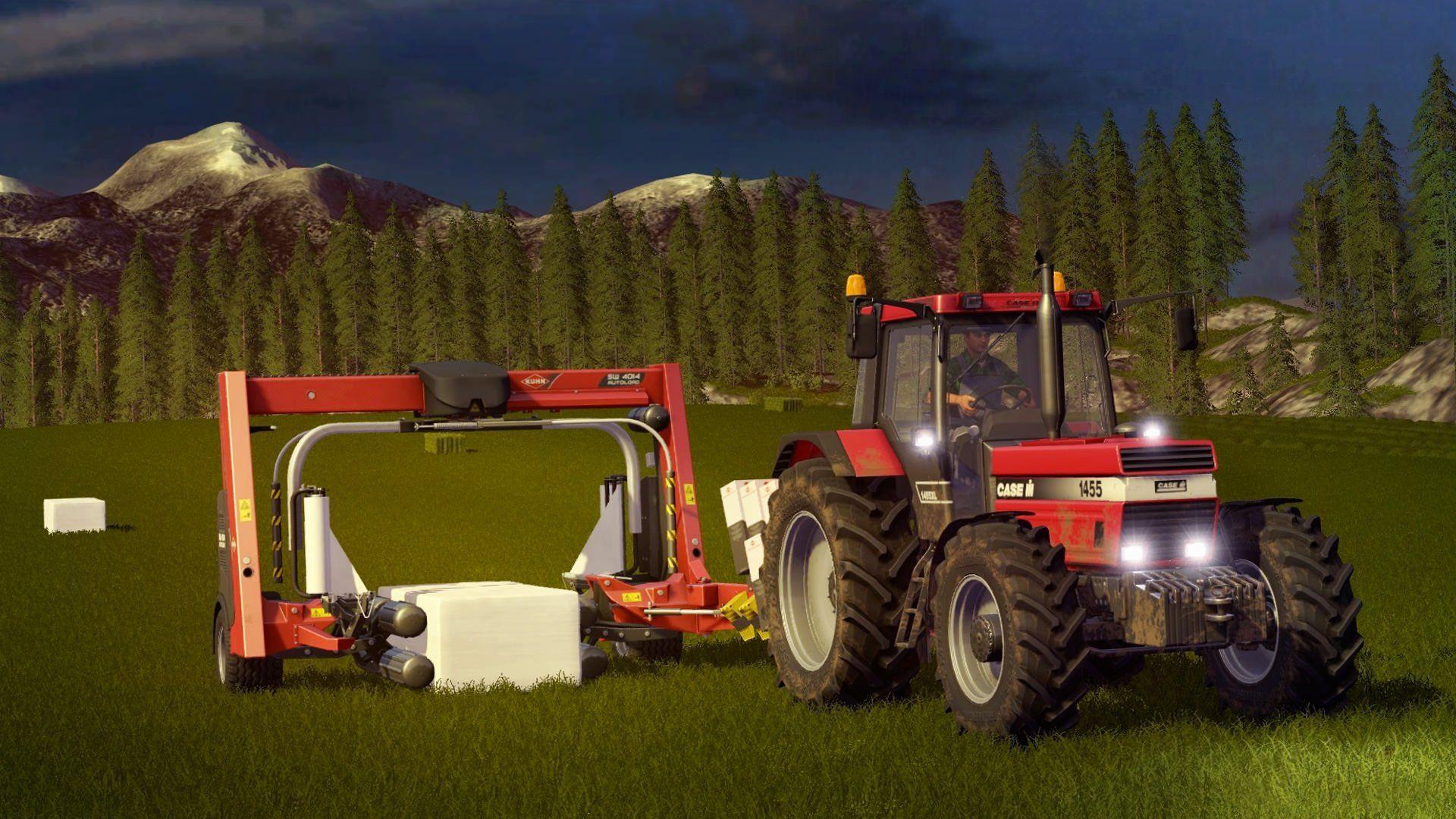 IC Mods - Farming Simulator 19 Mods | FS19 Mods