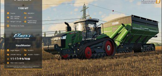 A Wave of Farming Simulator 17 Mod Converts - Farming