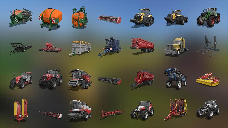 How to Create Farming Simulator 19 / 2019 Mods | FS19 Tutorial
