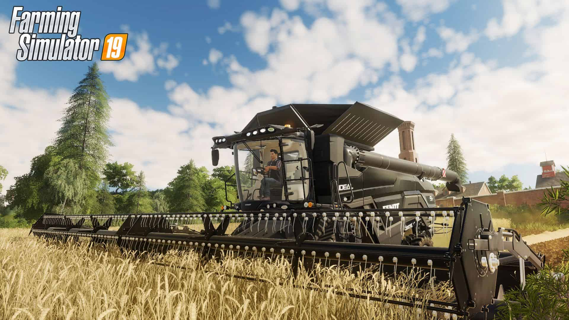 When is Farming Simulator 19 coming out? | When is FS19