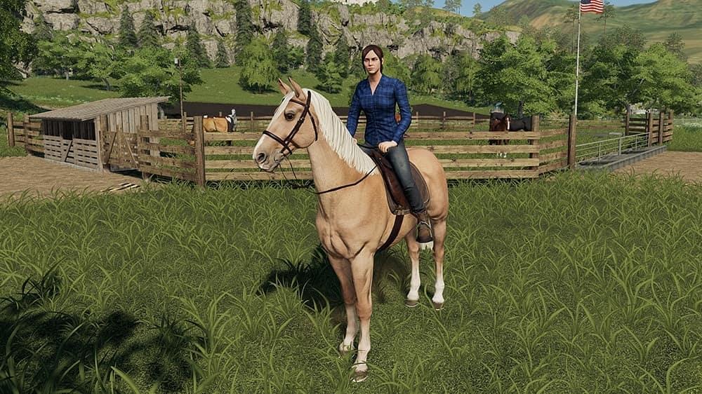 More Animals in Farming Simulator 19 - Farming Simulator 19