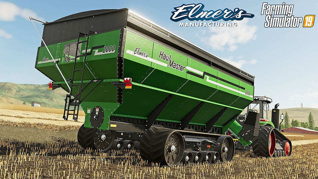 Official features of Farming Simulator 19   FS19 What's Confirmed?