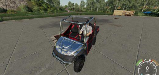 Farming Simulator 19 Cars mods | FS19 Cars mods download