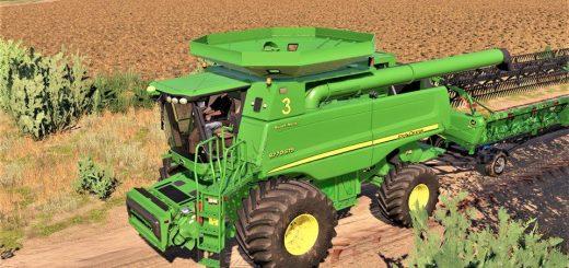 Fs19 Harvesters Mods
