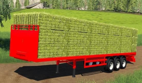 SDC Plateau Autoload v1 0 0 0 Trailer - Farming Simulator 19