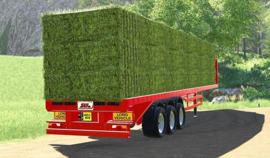 SDC Plateau Autoload v1 0 0 0 Trailer - Farming Simulator 19