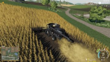 IDEAL with contingency selection v1 6 Mod - Farming Simulator 19 Mod
