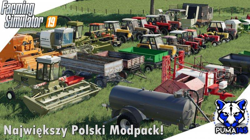 which modpack version do you download