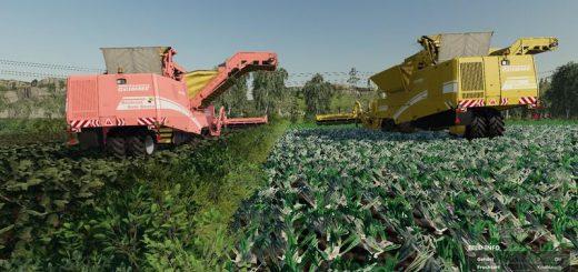 Anderson Group Equipment Pack v1 0 Mod - Farming Simulator