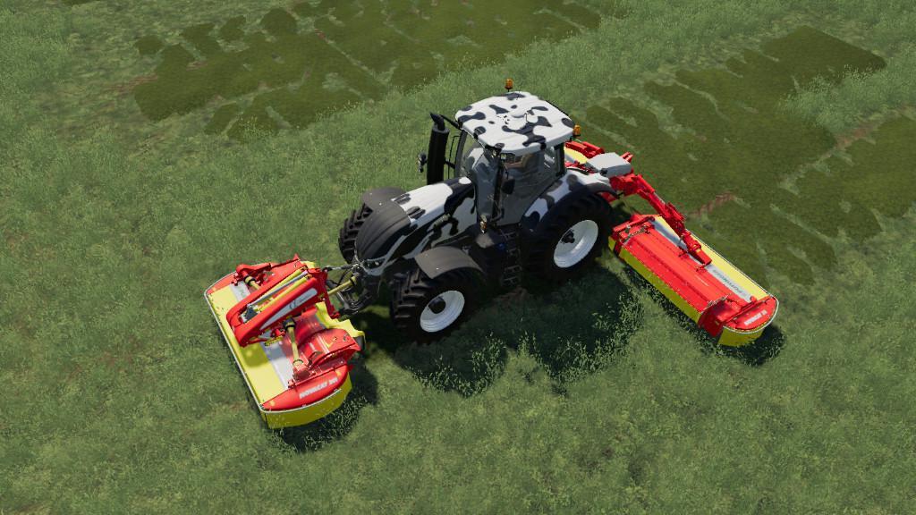 NOVACAT 301 + X8 Varia v1 0 0 0 Mod - Farming Simulator 19