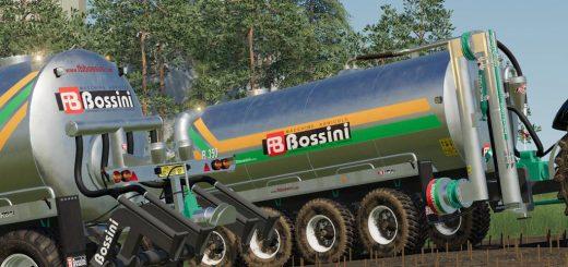 US Trailer with Autoload Feature - Farming Simulator 19 Mod / FS19