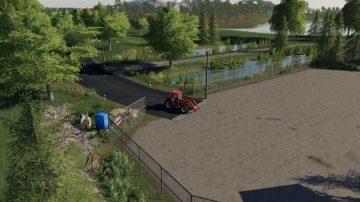 Giants Island 2019 v1 0 2 0 Map - Farming Simulator 19 Mod / FS19