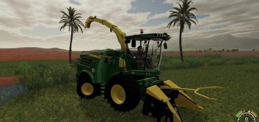 Farming Simulator 19 Cutters mods   FS19 Cutters mods download