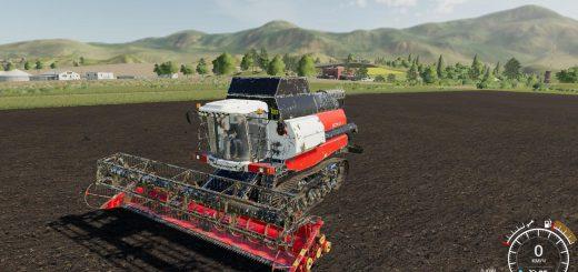 Farming Simulator 19 Combines mods | FS19 Harvester mods
