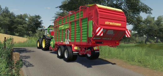 Trailer Digestate fertilizer v1 0 0 4 Mod - Farming
