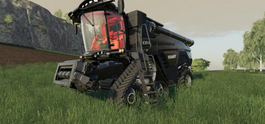 Farming Simulator 19 Combines mods | FS19 Harvester mods