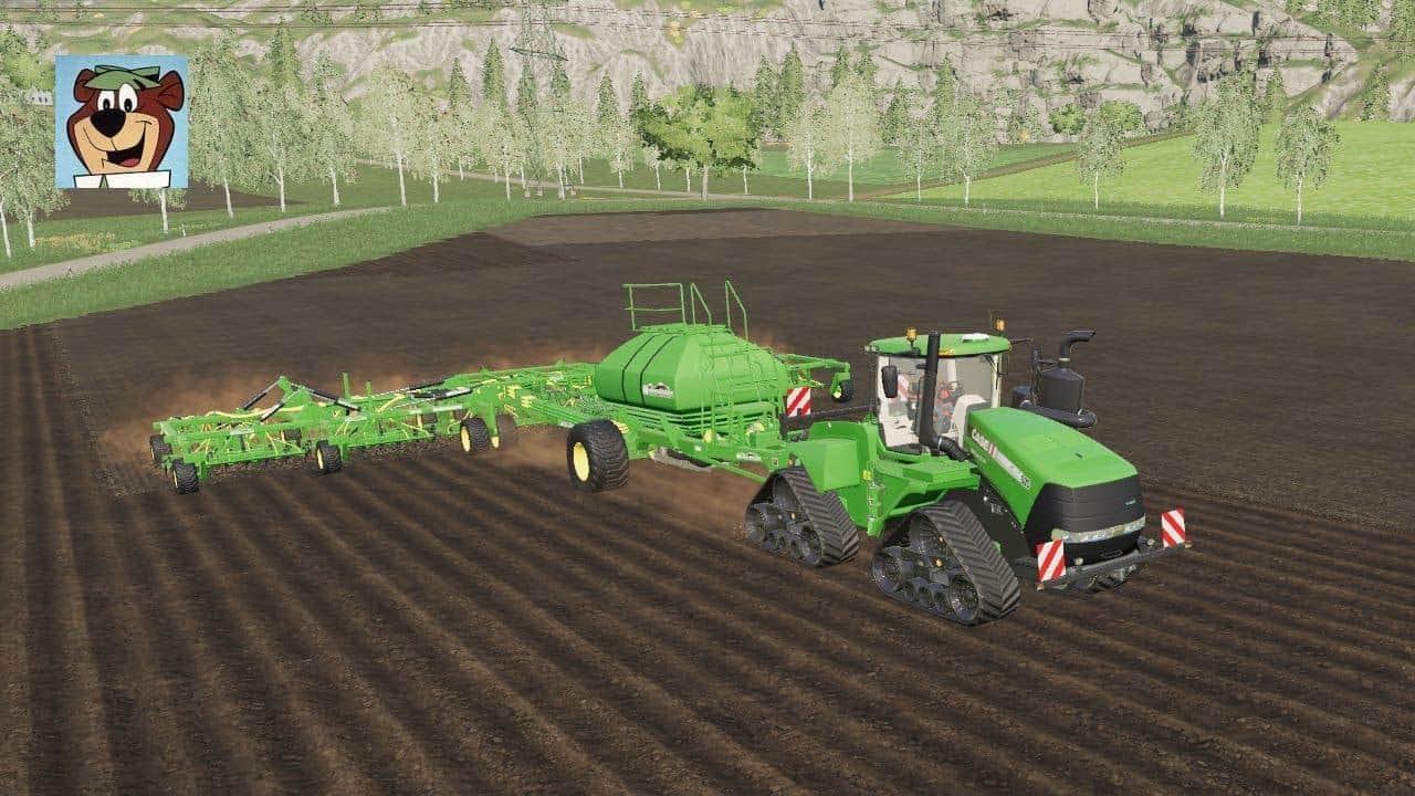 Hatzenbichler Pack OY mp v19 11 Mod - Farming Simulator 19