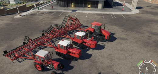 Farming Simulator 19 Mods   FS19 Mods Download