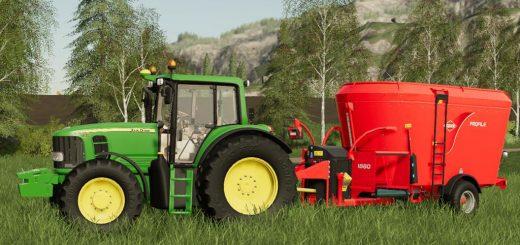 Farming Simulator 19 Implements, Tools mods   FS19
