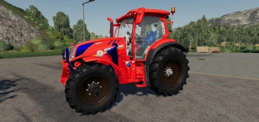 Farming Simulator 19 Tractors mods   FS19 Tractors mods download