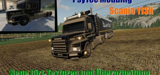 Farming Simulator 19 Trucks mods   FS19 Trucks mods download
