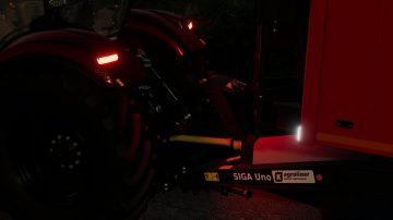 Siga Uno Pack v1 0 0 0 Mod - Farming Simulator 19 Mod / FS19