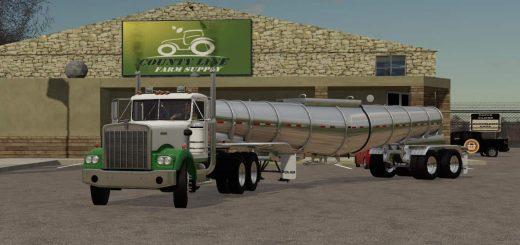 Farming Simulator 19 Trailers Mods Fs19 Trailers Mods Download